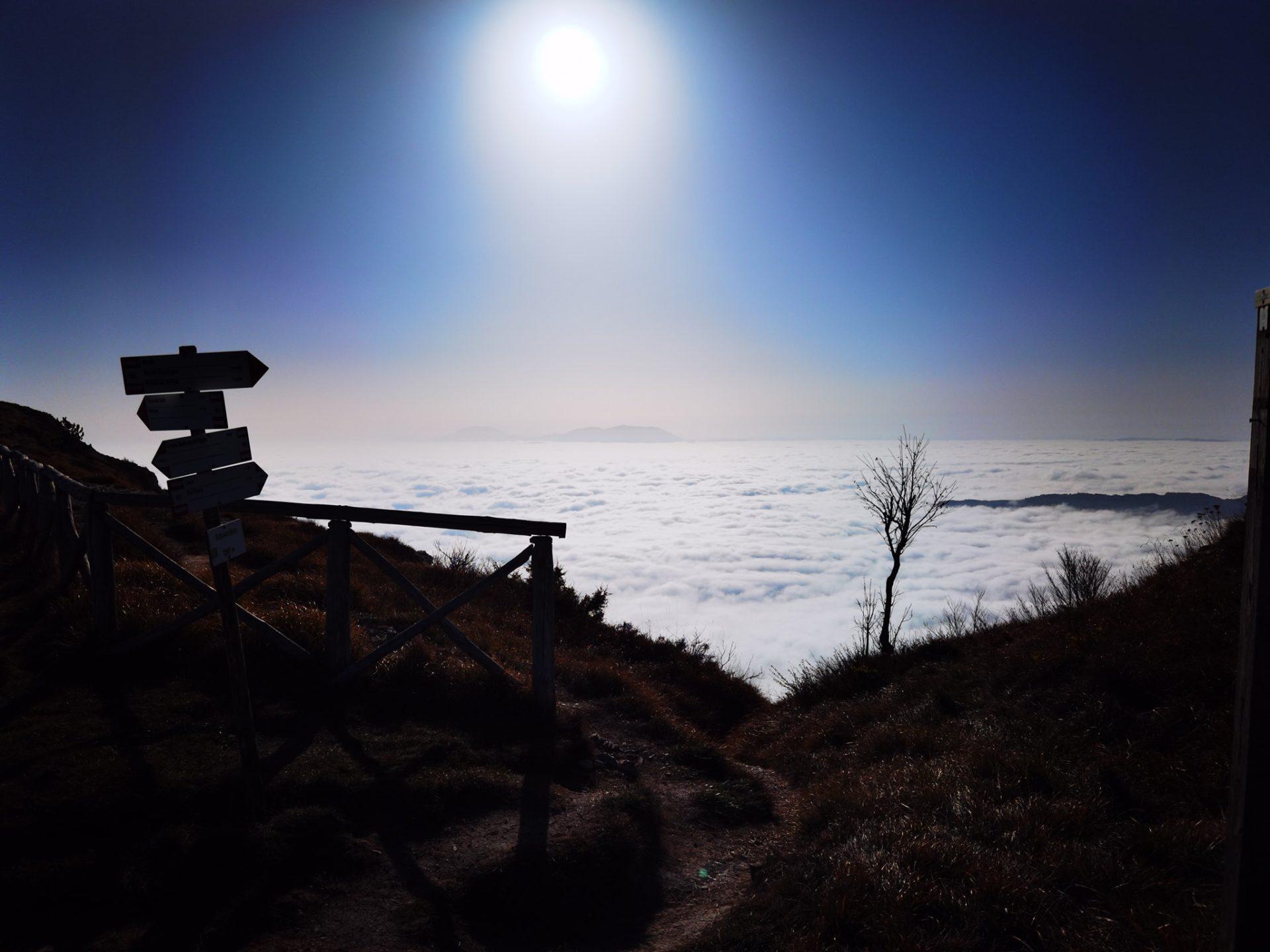 nuvole passo trabocchino