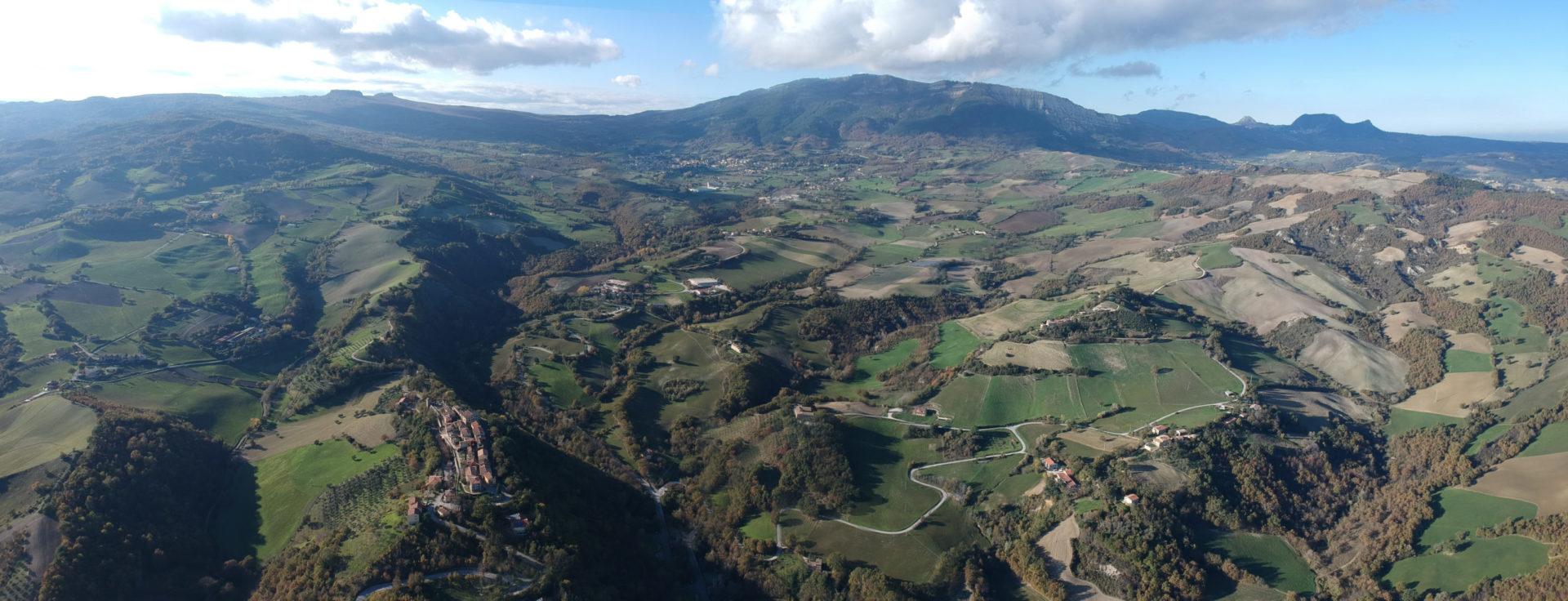 drone alto montefeltro