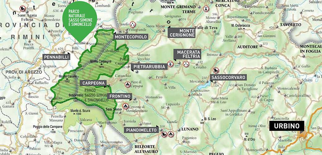 cartina-geografica-montefeltro-mappa